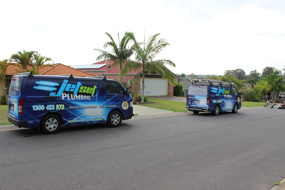 Jetset Plumbing are your Hot Water Specialist